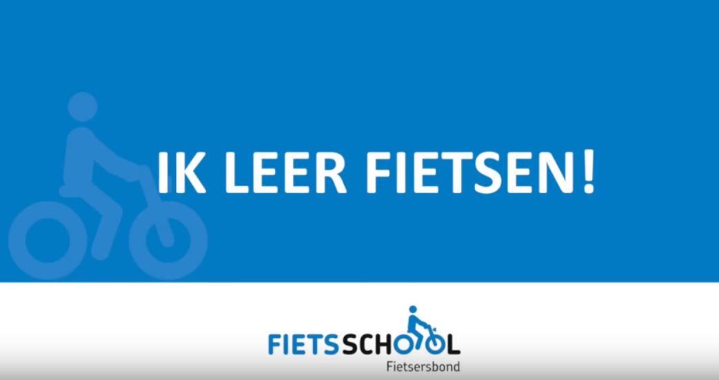 Fietslessen Fietsschool Fietsersbond