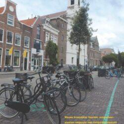 nieuwe-groenmarkt-met-fietsparkeervakken