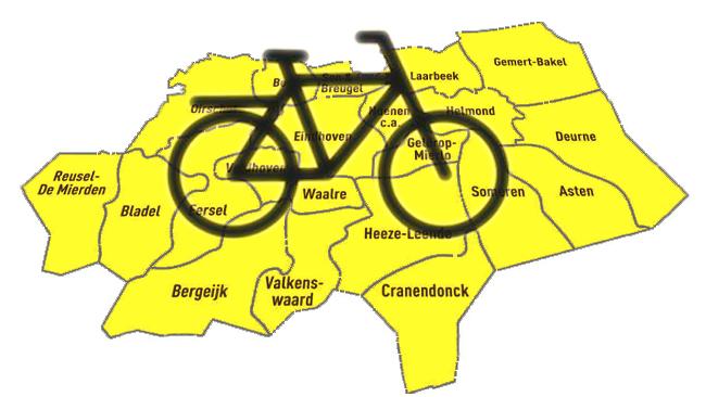 Fietsersbond Zuidoost-Brabant