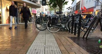 fietsenstalling-assen