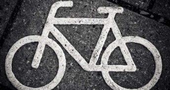 fietspad-tegel