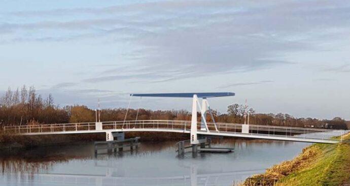 ophaalbrug-Marsdijk-Assen-impressie