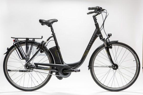e-fiets