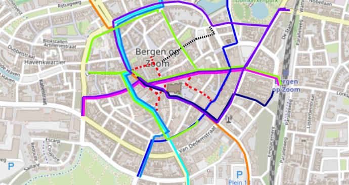 BasisFiets6WinkelgebiedKop_Kern-Bergen-op-Zoom