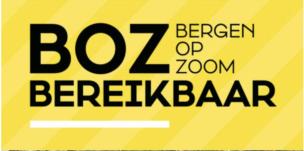 Bergen op Zoom bereikbaar