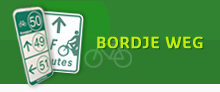 banner-bordje-weg