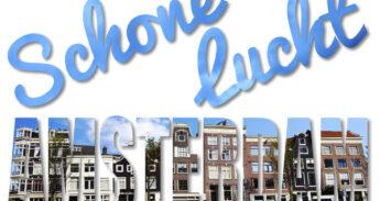 Schone Lucht Amsterdam 800h