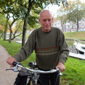 Jan van der Horst