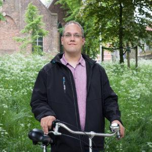 Martijn van Es
