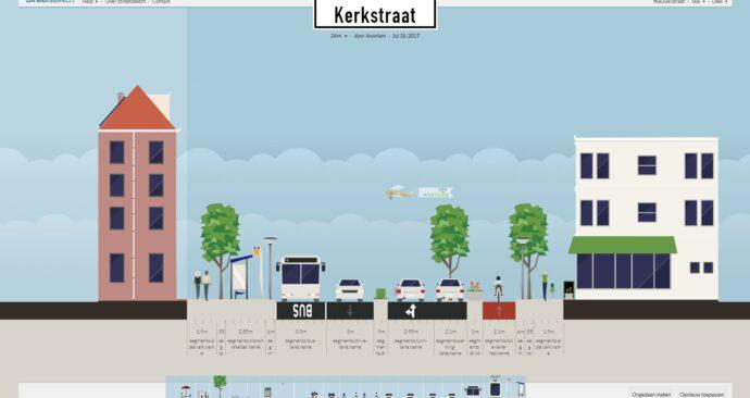 Streetsketch