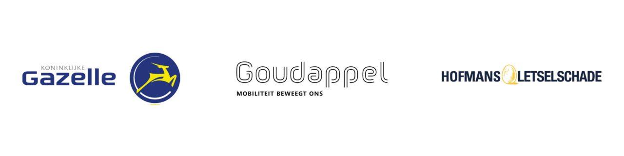 Logo banner mail