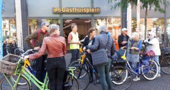 bezoek Zwolle