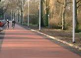 route in Zwolle-Foto: RTV-Oost