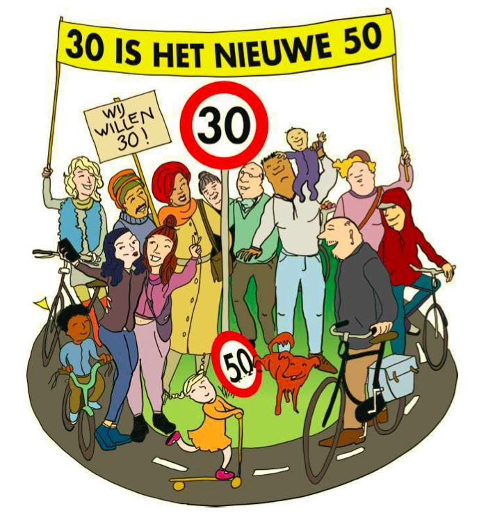 30 nieuwe 50