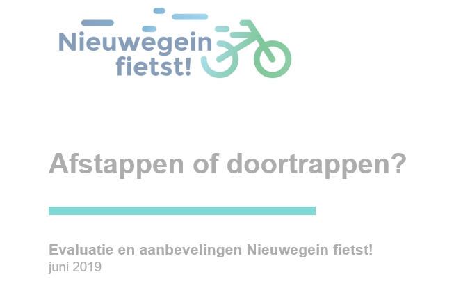 Nieuwegein fietst
