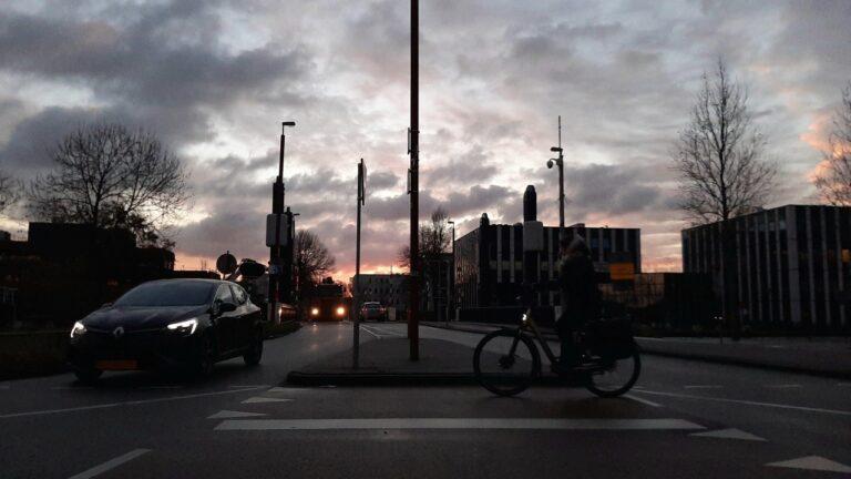 Noordstedeweg fiets20210113_web