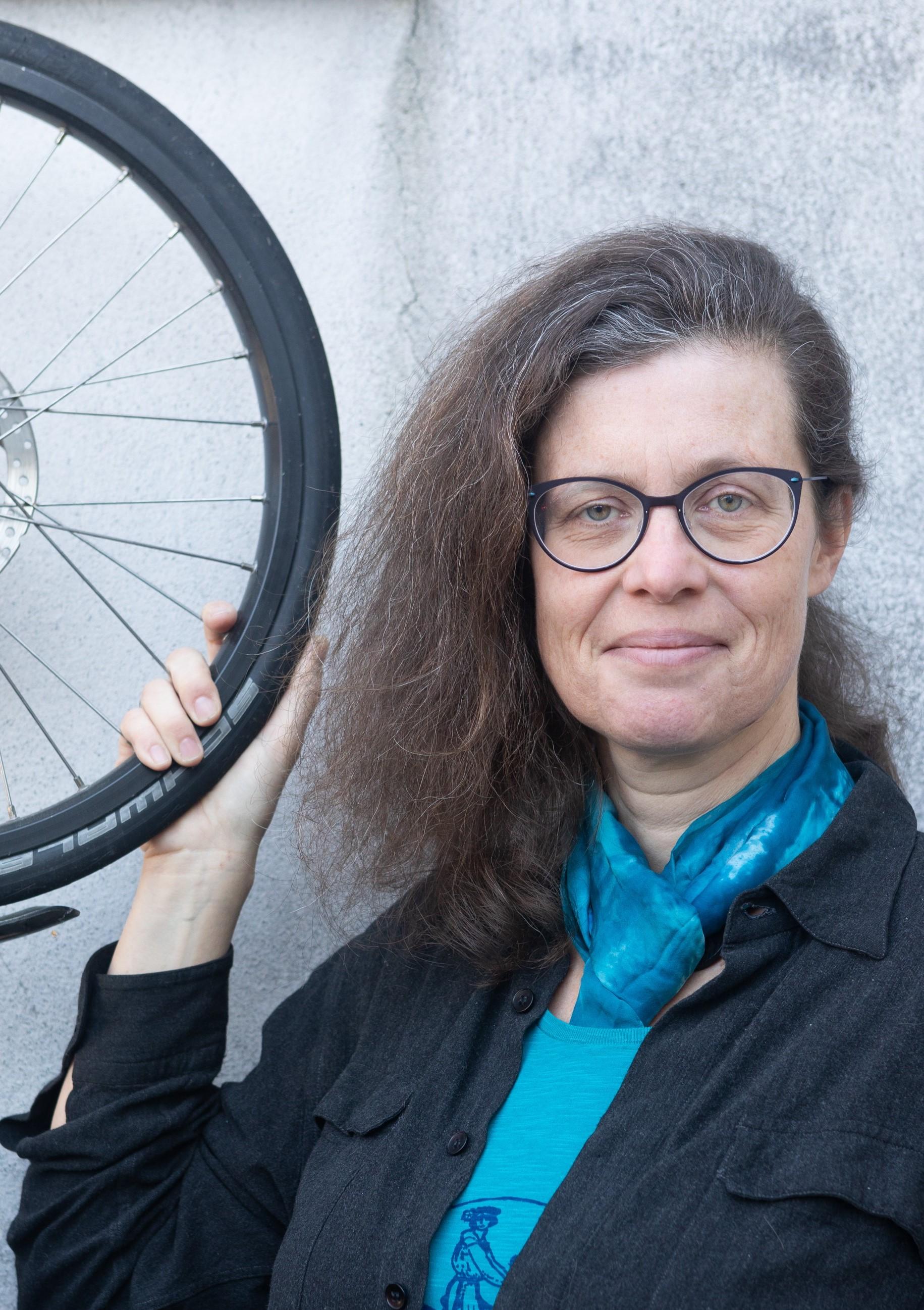 Marjolein fietser (2)