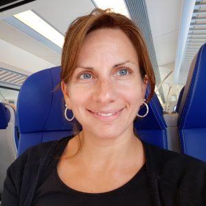 Monique Veltrop
