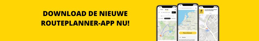 DOWNLOAD DE NIEUWE ROUTEPLANNER-APP NU (2)