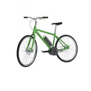 pendix fiets
