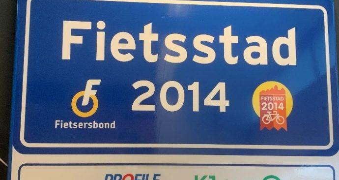 Zwolle Fietsstad