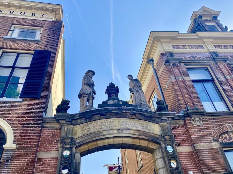 Zutphen poort