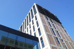 Inntel Hotels Amsterdam Landmark – exterieur (2) (002)