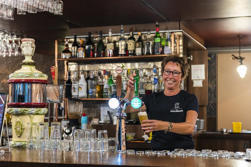 Café Hulsman in Venray